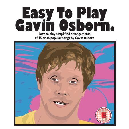 Gavin Osborn 'Easy To Play' DVD