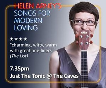 Helen Arney – Songs For Modern Loving
