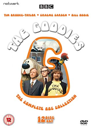 An Evening With The Goodies