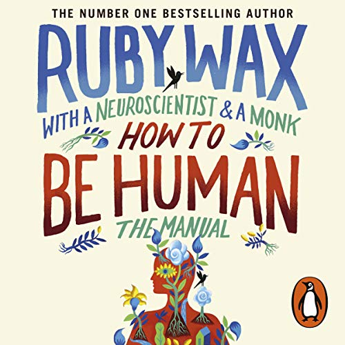 Ruby Wax – How To Be Human (filming)