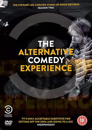 The Alternative Comedy Experience Series 2